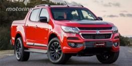Giá xe Chevrolet Colorado 2.8 AT 2017 - Hỗ Trợ Vay 90% Có Xe Ngay