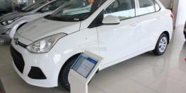 Giá xe Hyundai i10 nhập 2016có sẵn DVD-GPS