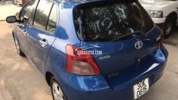 Giá xe Toyota Yaris Verso nhập nhật, xe sx cuối 2007