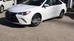 Giá xe Toyota Camry XLE 2.5, 2015, nhập Mỹ