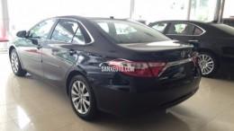 Giá xe Toyota Camry XLE 2.5 nhập mỹ 2016