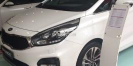 Giá xe Kia Rondo sở hữu với chỉ 210 triệu