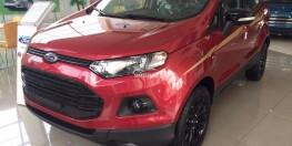 bán xe ecosport giá rẻ cạnh tranh cao
