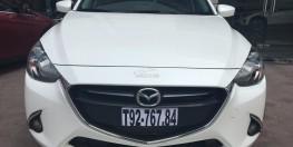 Mazda Giải Phóng bán xe Mazda 2 2017, xe mới hỗ trợ giá và quà tặng tốt nhất tới khách hàng