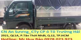 Xe tải kia k165s tải trọng 2,4 tấn, kia k165s 2 tấn 4, thaco kia k165s trọng tải 2.4 tấn,thùng mui bạt tải trọng 2,4