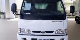 Bán xe tải kia k300s nâng tải 2,4 tấn, Thaco k165