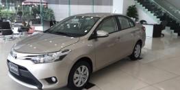 Vios 2017 km lớn nhất thị trường tại Toyota Thanh Xuân. Liên hệ 0904880770-miss Ngọc