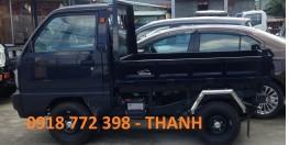 XE TẢI NHẸ HÀNG ĐẦU tại Việt Nam - SUPER CARRY TRUCK, SUZUKI 650KG