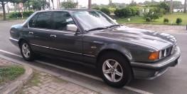 XE SƯU TẦM SEDAN BMW 730i TỐT, ĐẸP, ĐỒNG BỘ
