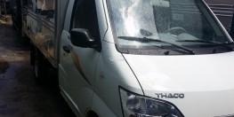 ĐẶC BIỆT:CÓ HỖ TRỢ CHO QUÝ KHÁCH VAY NGÂN HÀNG, TRẢ GÓP VỚI LÃI SUẤT THẤP NHẤT HIỆN NAY, LÀM HỒ SƠ NHANH. MỌI CHI TIẾT XIN LIÊN HỆ  húng tôi xin được giới thiệu đến quý khách hàng dòng xe tải nhẹ cao cấp THACO TOWNER 990. Loại xe: Xe ôtô tải nhẹ THACO, ta