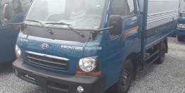 Bán Xe tải THACO KIA Frontier125 tải trọng 1.25 tấn xe vào phố cấm