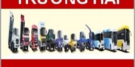 Xe Thaco Kia K190 thùng kín tải trọng 1.9 tấn đời mới 2017