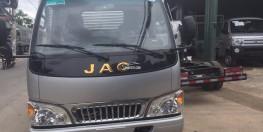 Bán trả góp xe tải JAC 2.4 tấn / JAC 2T4 với giá rẻ,xe tải JAC 2 TẤN 4 / 2 tấn 4 / 2t4/ 2,4t