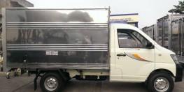 Thaco Towner 990 thùng kín mới 2017 tải trọng 0.9 tấn