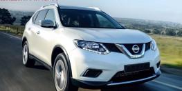 Cần bán xe Nissan Xtrail đời 2017 màu trắng giá cực hấp dẫn