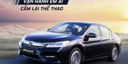 Honda Ô TÔ Bình Dương Bán [ Honda Accord ] --- Nhiệt Tình, Chu Đáo -- Có Xe Giao Ngay