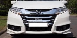Honda Ô TÔ Bình Dương Bán [ Honda Odyssey ] -- Hàng Nhật 100% -- Xem Ngay