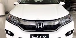 Honda City 2017 chuẩn bị 150 triệu nhận xe.Giao xe tận nhà