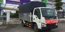 cần bán xe tải isuzu 1.4- 1.9 tấn giao xe nhanh hotline 0932644737