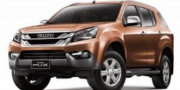 cần bán xe 7 chỗ isuzu Mux nhiều ưu đãi cho khách hàng  hotline : 0932644737