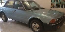 Bán xe Accord 1984