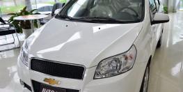 Chevrolet Aveo LTZ,Trả góp: trả trước 110tr, Ưu đãi 30tr, Ưu đãi nhiều hơn khi gọi 0907148849