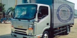 Đại lý mua/ bán xe tải JAC 2 T5/ 2 TÂN5/ 2500KG/2,5 TẤN giá rẻ tại Sài Gòn 0934 902 757