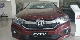 Bán Honda City 2017 đủ màu giao xe ngay hỗ trợ giá tốt nhất hệ thống