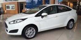 Ford Đồng Nai chuyên Ford Fiesta 2017 Gía giảm tốt nhất hiện nay cùng khuyến mãi lớn trong tháng