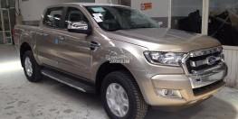 Ford Đồng Nai chuyên Ranger XLT giá giảm tốt nhất hiện nay cùng nhiều khuyến mãi lớn trong tháng