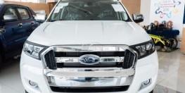 Ford Đồng Nai chuyên Ranger Wildtrak 2.2l (4X4) giá giảm tốt nhất hiện nay cùng nhiều khuyến mãi lớn trong tháng
