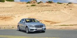 Bán Xe Mercedes C250 Exclusive 2017 Giá Tốt, Đủ Màu, Giao Xe Ngay