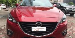 Xe Mazda 3 Sedan 1.5L 2016