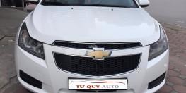 Xe Chevrolet Cruze LS 1.6MT 2012
