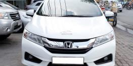 Cần bán Honda City số tự động