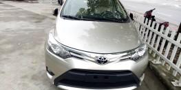 Bán Toyota Vios E 1.5MT giá cạnh tranh