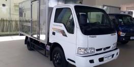 Xe tải Kia Trường Hải thùng bạt 1,4 /2,4 tấn, chạy thành phố