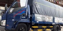 Bán xe tải hyundai đô thành IZ49 tải trọng 2 tấn 4 giá rẻ kiên giang