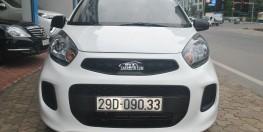 Kia Morning Van sản xuất 2015 Màu Trắng.