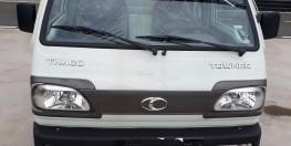 Bán xe tải nhỏ máy suzuki 900kg, xe tải nhỏ thùng bạt phủ mui Thaco Towner 800