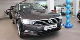 Passat Bluemotion nhập khẩu từ Đức - Chương trình ưu đãi LH Hotline 0933689294