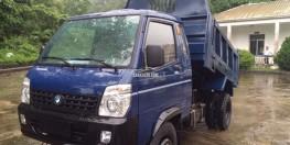 Bán xe tải ben 2,45 tấn Faw Giải Phóng,giá rẻ