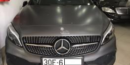 Cần bán gấp Mercedes-Benz A250 Motorsport Edition.