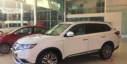 Mitsubishi OUTLANDER nhập Nhật, cho vay 85%, đẳng cấp dòng CUV