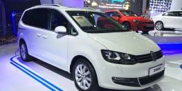 Volkswagen Sharan MPV 7 chỗ cao cấp nhập khẩu Hotline 0933689294