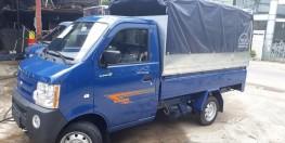 Bán xe tải dongben 800kg trả góp 80%, có xe sẵn giao ngay