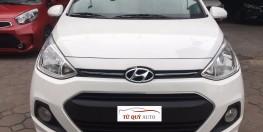 Xe Hyundai i10 Sedan 1.25MT 2016