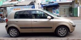 Cần bán xe HuynhDai Gezt