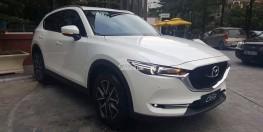 Mazda Giải Phóng bán xe CX-5 New 2018 hỗ trợ trả góp lên tới 90%