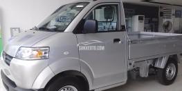 Xe tải Suzuki Carry Pro 750kg Nhập Khẩu